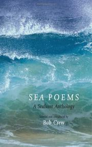 Cover of: Sea Poems