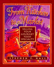 Cover of: From kitchen to market
