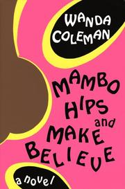 Cover of: Mambo hips and make believe