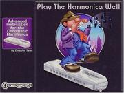 Cover of: Play the Harmonica Well