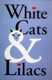Cover of: White cats & lilacs