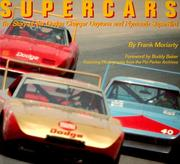 Cover of: Supercars
