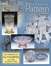 Cover of: Florence's glassware pattern identification guide