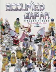 Cover of: Occupied Japan Collectibles