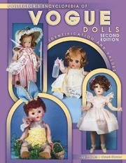 Collectors encyclopedia of Vogue dolls