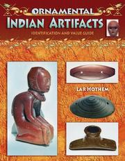 Cover of: Ornamental Indian Artifacts