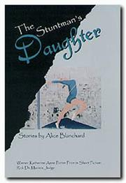 Cover of: The stuntman's daughter and other stories