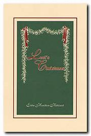 Cover of: Leet's Christmas