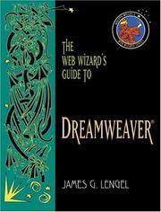 Cover of: The Web Wizard