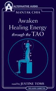 Cover of: Awaken Healing Energy Through the Tao |