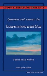 Cover of: Questions and Answers About Conversations With God