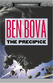 Cover of: The Precipice (The Asteriod Wars, Book 1)