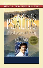 Cover of: The Book of Psalms