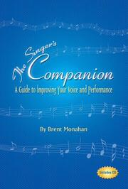 Cover of: The Singer's Companion