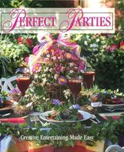 Cover of: Perfect Parties | Anne Childs