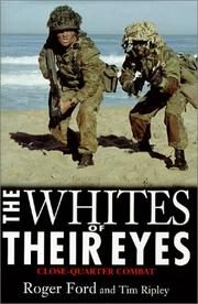 Cover of: The Whites of Their Eyes: Close-Quarter Combat