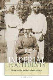 Cover of: Imperial footprints
