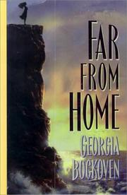 Cover of: Far from Home (Beeler)