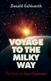 Cover of: Voyage to the Milky Way