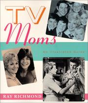 Cover of: TV moms