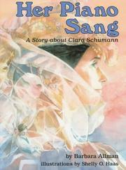 Cover of: Her Piano Sang