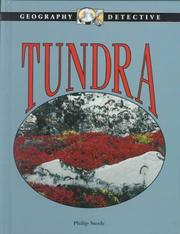 Cover of: Tundra