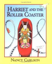 Cover of: Harriet and the roller coaster