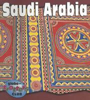 Cover of: Saudi Arabia