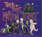 Cover of: Trick-Or-Treat on Milton Street