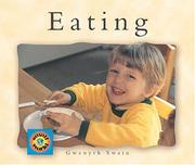 Cover of: Eating | Gwenyth Swain