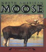 Cover of: North American moose