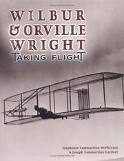 Cover of: Wilbur & Orville Wright |