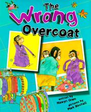 Cover of: The wrong overcoat | Hiawyn Oram