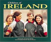 Cover of: Children of Ireland | Michael Elsohn Ross