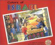 Cover of: Colors of Israel (Colors of the World) | Laurie Grossman