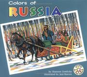 Cover of: Colors of Russia
