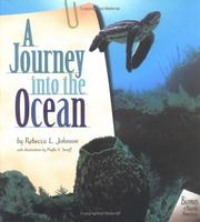 Cover of: A Journey into the Ocean (Biomes of North America) |