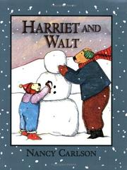 Cover of: Harriet and Walt | Nancy L. Carlson