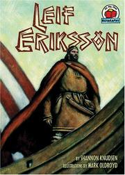 Cover of: Leif Eriksson (On My Own Biography)