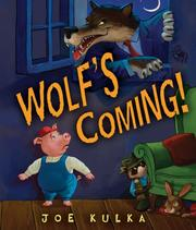 Cover of: Wolf