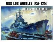 Cover of: Uss Los Angeles | Harvey M. Beigel