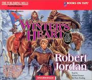 Cover of: Winter's Heart