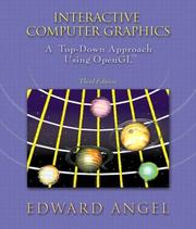 Cover of: Interactive Computer Graphics (Pie)