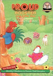 Cover of: Proud Rooster and Little Hen