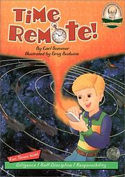 Cover of: Time remote