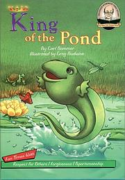 Cover of: King of the pond