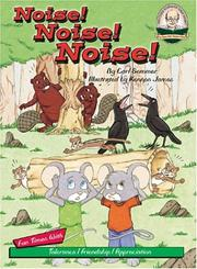 Cover of: Noise! noise! noise! =