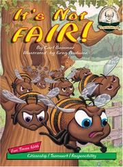 Cover of: It's not fair! =
