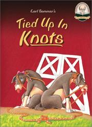 Cover of: Another Sommer-Time Story Tied Up in Knots with CD Read-Along (Another Sommer-Time Story Series) | Carl Sommer