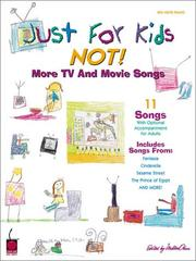 Cover of: Just for Kids Not! |
